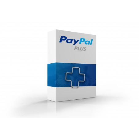 Paypal Plus Terracode